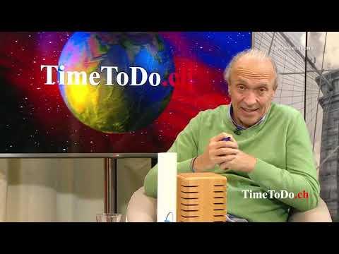 Was machen Frequenzen? von Norbert Heuser   TimeToDo vom 23.04.2019