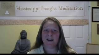 Path factor 7: Wise Mindfulness