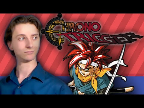 Chrono Trigger - ProJared