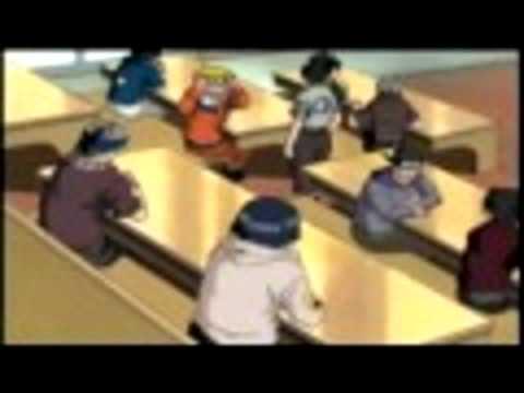 WATCH THIS Naruto Episode 3  English (Part 1)