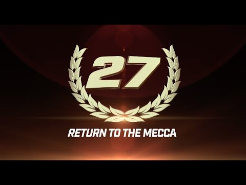 Top 50 GLORY Moments: #27 Return To The Mecca