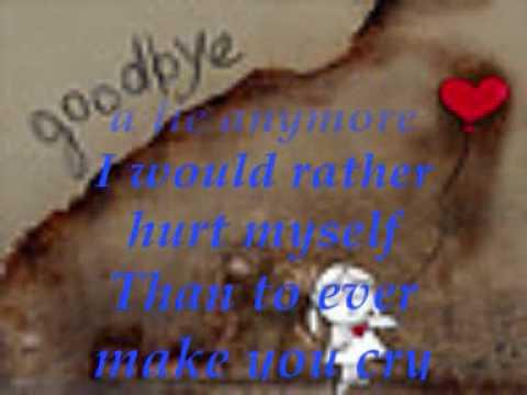 Goodbye by Airsupply