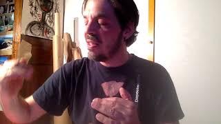 Video Quint Fonsegrives 3 (la construction du personnage 3)