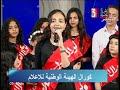 شهد خيرى ( اغنية عليك سلام الله ) .. مواهب من مصر 16-11-2018