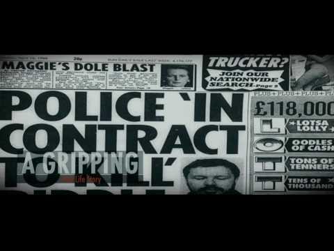 Untold: the Daniel Morgan Murder - OUT NOW