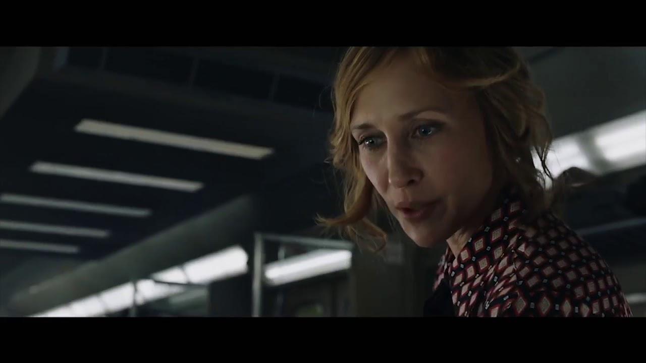 THE CΟMMUTER Official Trailer 2017 Liam Neeson, Train ...