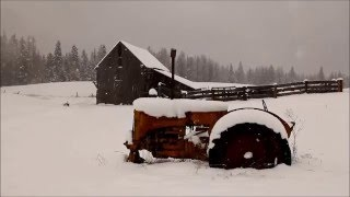 Winter Music #3 - Composed by Edgar Galeano