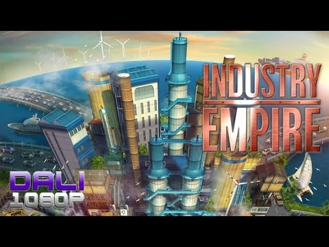 Industry Empire PC Gameplay 1080p