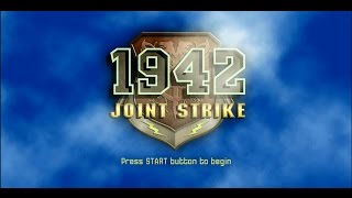 1942 Joint Strike Demo Gameplay - Xbox Live Arcade
