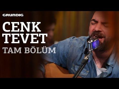 Cenk Tevet - Tam Bölüm / #akustikhane #sesiniaç