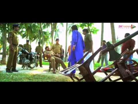 Sampoo Vs Lingam in Singham123 movie - Singham123 Comedy Scene