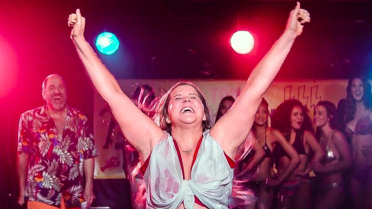 I FEEL PRETTY Bande Annonce # 2 (2018) Amy Schumer, Emily Ratajkowski, Comédie