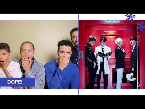 NON K-POP FAN REACTS TO BTS [MV] BTS(방탄소년단) _ DOPE(쩔어) (BTS REACTION)