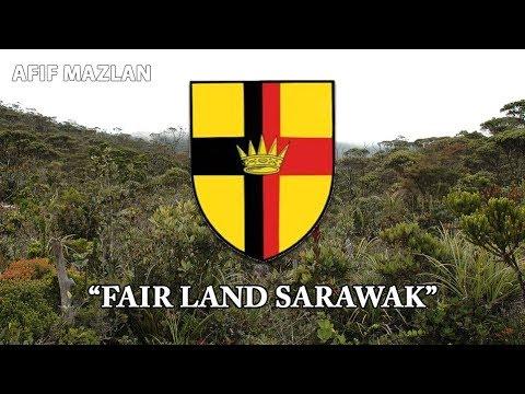 Malaysia State Anthem: Sarawak (1946-1973) -