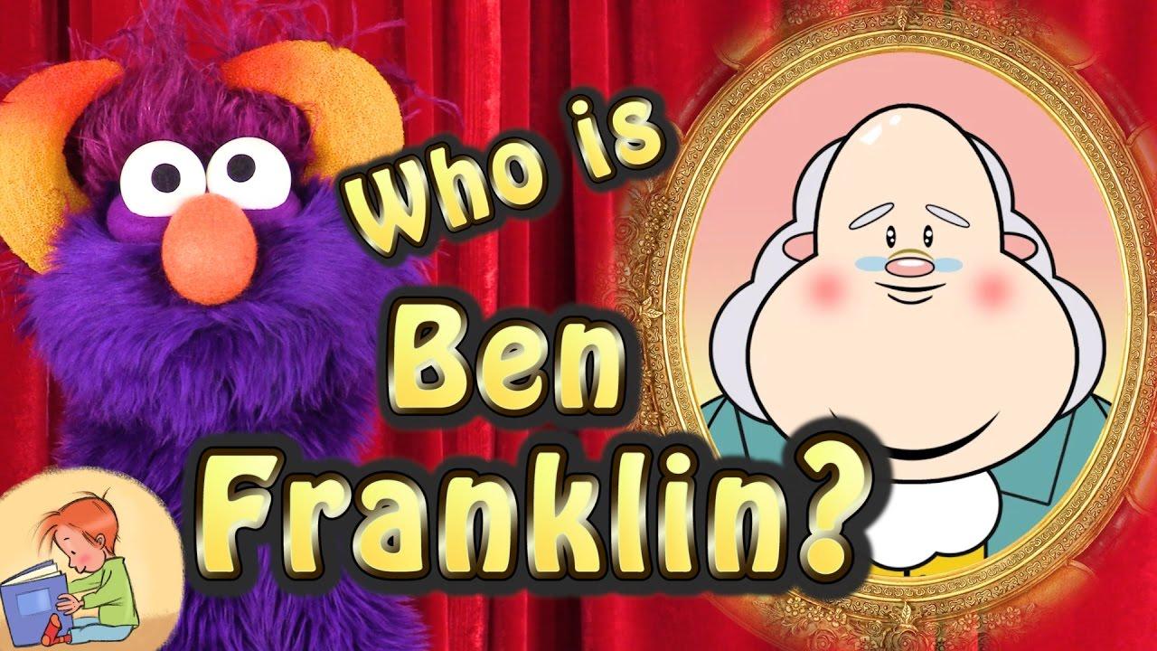 Benjamin Franklin & The American Revolution: Lesson for ...