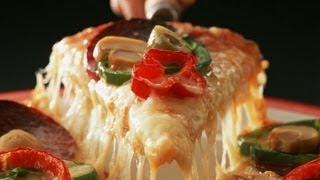 Dieta - Fast Food Diet #5 - Telepizza - Vlog