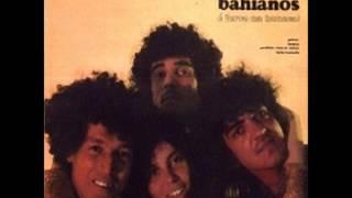 Os Novos Baianos - É Ferro Na Boneca (Álbum Completo) Full Album