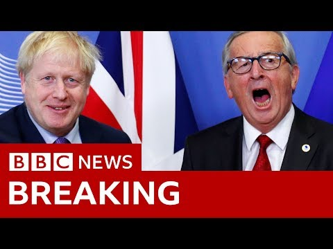 Brexit: Juncker rules
