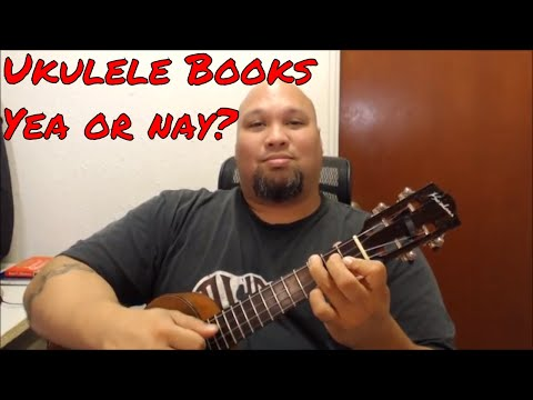 What Ukulele Books should you get?
