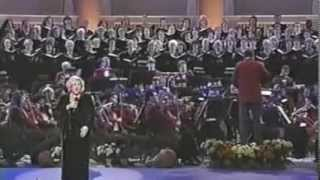 Sandi Patty - Give Me Your Tired, Your Poor (Cincinnati Pops, 1999)