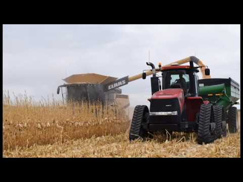 Technology in Harvest: The Science of Food
