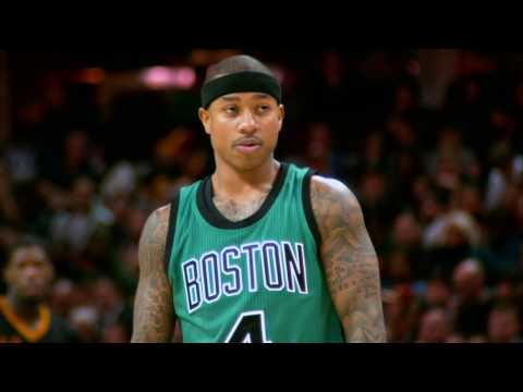 Up-Close with Isaiah Thomas