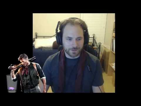 Dead by Daylight with Meg Turney and Heavy Rain- Recorded Sep 15, 2016
