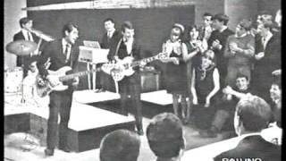 Giovani Giovani - Ma voglio solo te(I Want To Hold Your Hand )1964