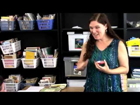 Give Montessori Lessons Effectively & Efficiently - Language [MFE #56]