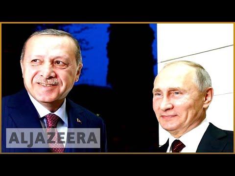Analysis: Americans, Europeans 'think Erdogan is rash and brash'
