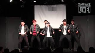 ニュースやライブ情報! ワタナベお笑いINFO http://www.weowarai.jp/