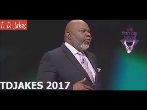 TD JAKES Walk By Faith not by Sight! - Motivation For All - Please Subscribe and share our videos