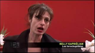 S05E26 - Tom Wolfe, Philippe Labro, Lydie Salvayre, Grégoire Delacourt, Franck Courtès