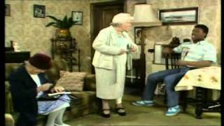 Download lagu In Sickness And In Health _ Alf Garnett _ Irene Handl
