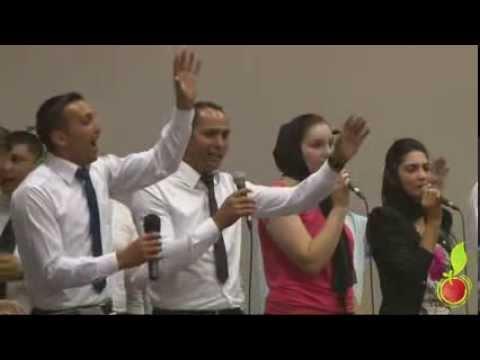 Vasile Oprea - Lasa-L sa te atinga(Evanghelia are putere)