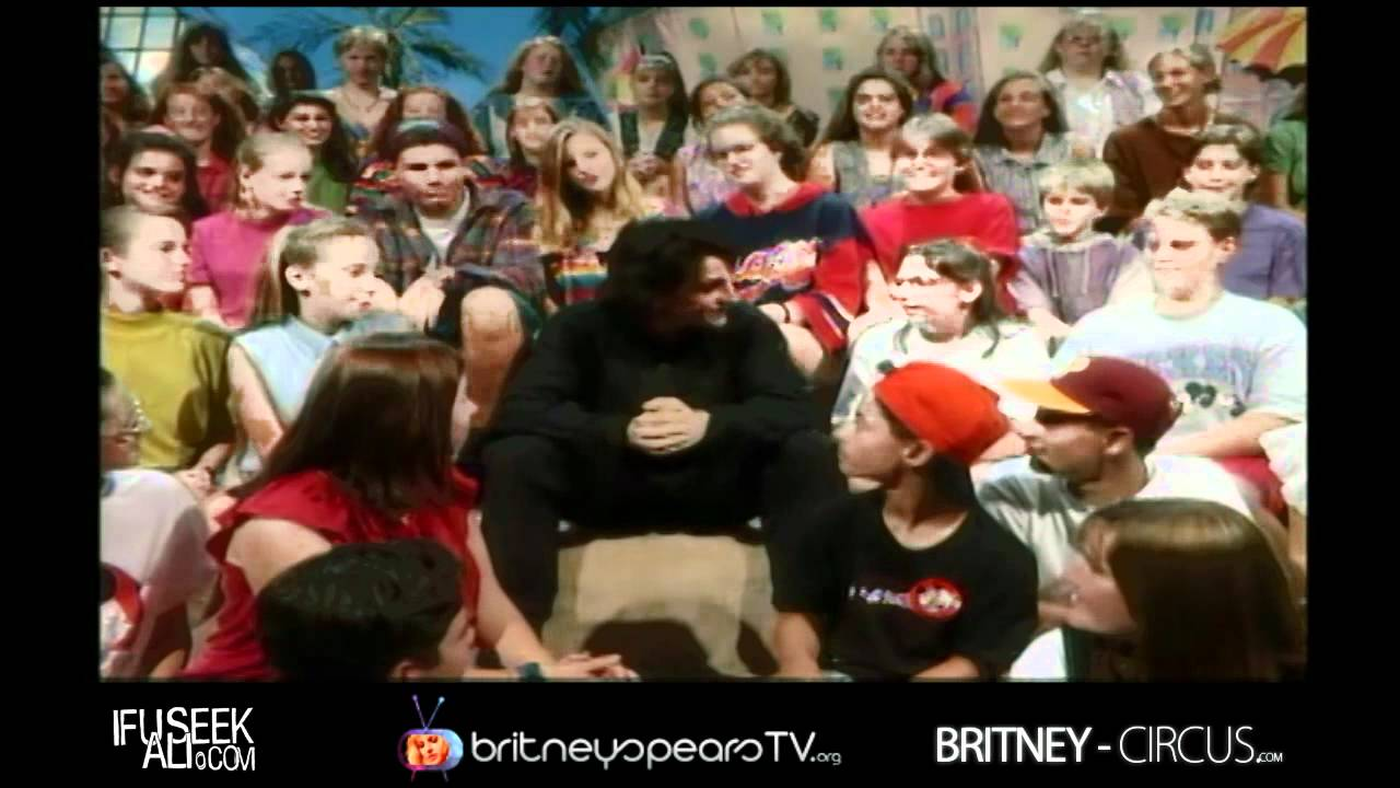 Mickey Mouse Club Best Of Britney Spears Hd Youtube