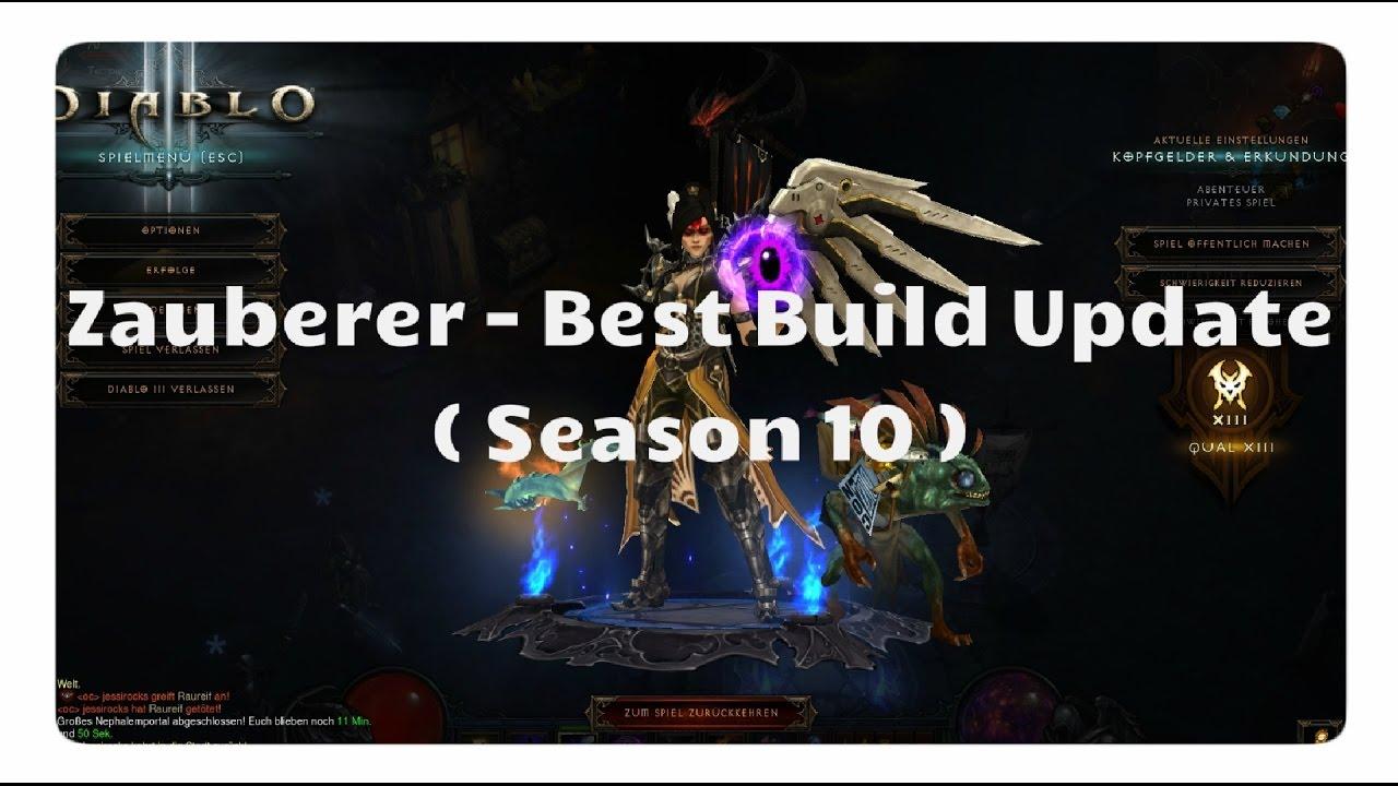 zauberer season 10