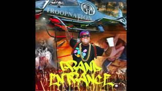 Grand x Tman- What I Said