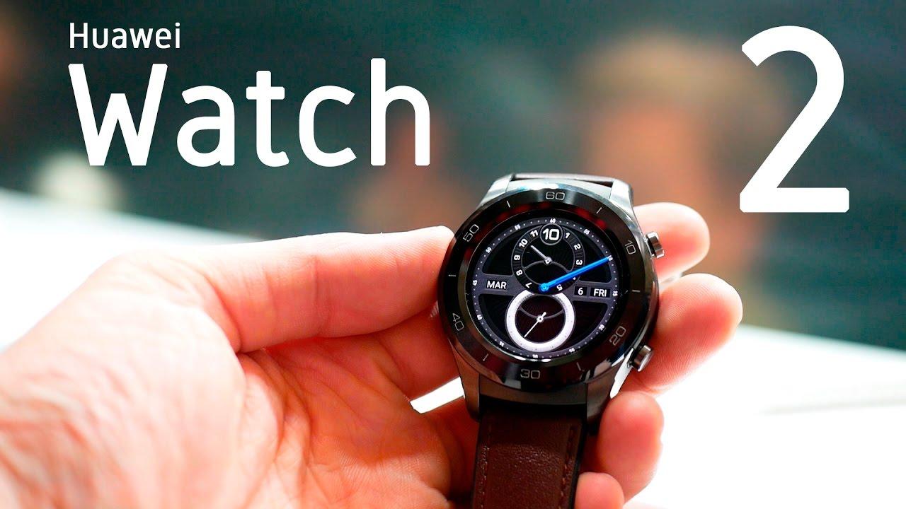 e7db813eb892 Ya puedes conseguir el mejor reloj Android Wear