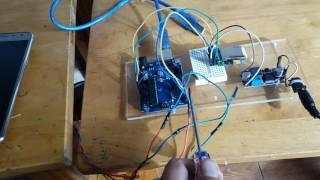 Lập trình vi điều khiển- Phần 169- Cài đặt số lượng tin nhắn phản hồi dùng sim900A.