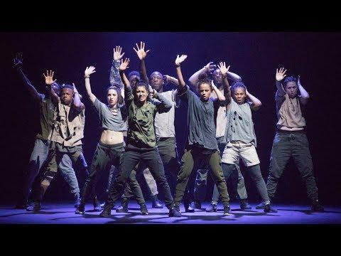 Boy Blue Entertainment: Project Rebel | Breakin' Convention 2017