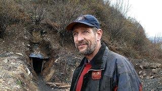 Sinan 20 godina živi u rudarskim jamama Kaknja