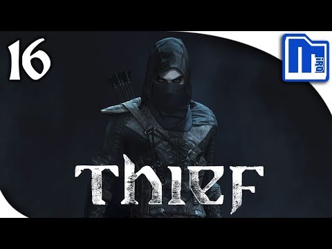 THIEF #16 [HD][PS4] - Der legendäre Tresor ● Let's Play Thief 4