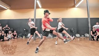 Cartier - Dopeboy / Duc Anh Tran Choreography / 310XT Films / URBAN DANCE CAMP