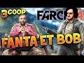 Fanta et Bob dans Far Cry 4 - Ep.3 - COOP Forteresses