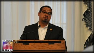 Hurray!? Accused Abuser Keith Ellison Just Resigned... But We Saw This Coming