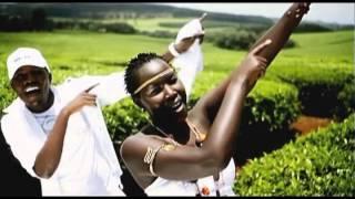 Daddy owen ft Esther Wahome, Kambua, Emmy Kosgei, Carol Nanjie   Salute