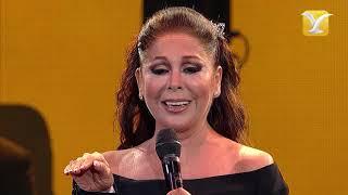 Isabel Pantoja - Cuando pa' Chile me voy/Pasó tu tiempo - Festival de Viña del Mar 2017