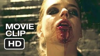 Kiss Of The Damned Movie CLIP #1 (2013) - Vampire Movie HD