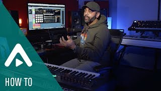 How to Create a Trap Track | Absolute 4